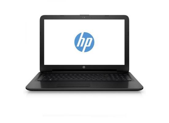 HP laptop - 15-ra009ne