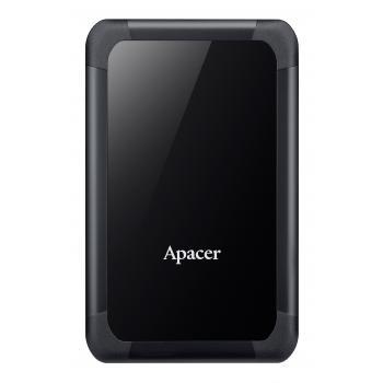 Apacer AC532 USB 3.2 Gen 1 Portable Hard Drive 1TB Black