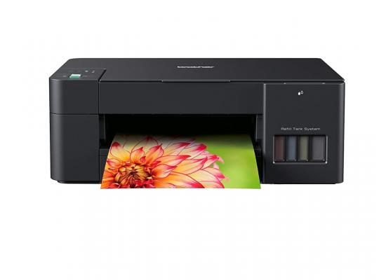 Brother Inkjet Color DCP-T420W Printer