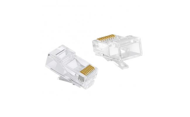 FULL RJ45 CAT6 CONNECTOR