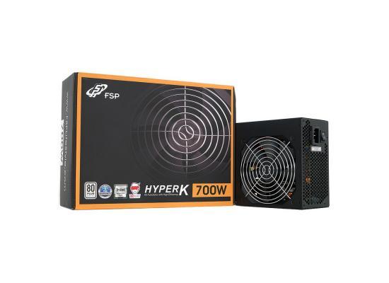 FSP HYPER K 700W 80 Plus ATX Power Supply