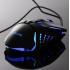 GALAX SLIDER-02 3200DPI/ 7 Lights/ 6 Keys Gaming Mouse