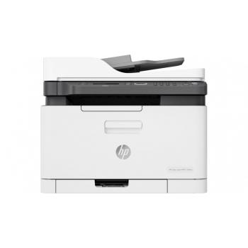 HP Color Laser MFP 179fnw (4 IN 1) - Print, scan, copy, fax