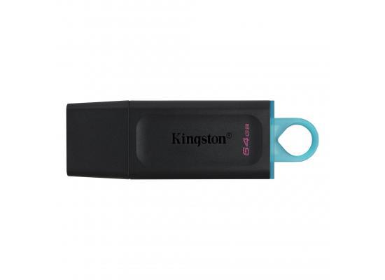 Kingston DataTraveler Exodia 64GB USB 3.2 Gen 1 Flash Drive