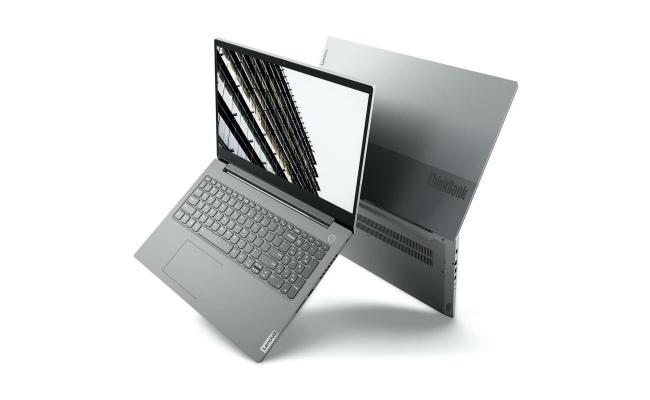 Lenovo ThinkBook 15 Core i5 11th Generation 4-Core FHD Grey Laptop
