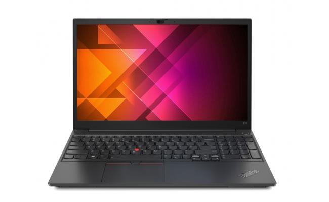 Lenovo ThinkPad E15 Core i7 / 512GB SSD / 2GB VGA / 11th Generation GEN 2