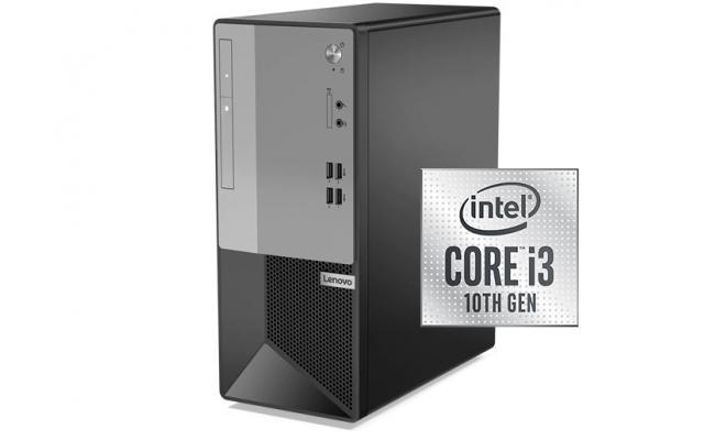 LENOVO V50T i3 10Gen 4GB DDR4 1TB HDD