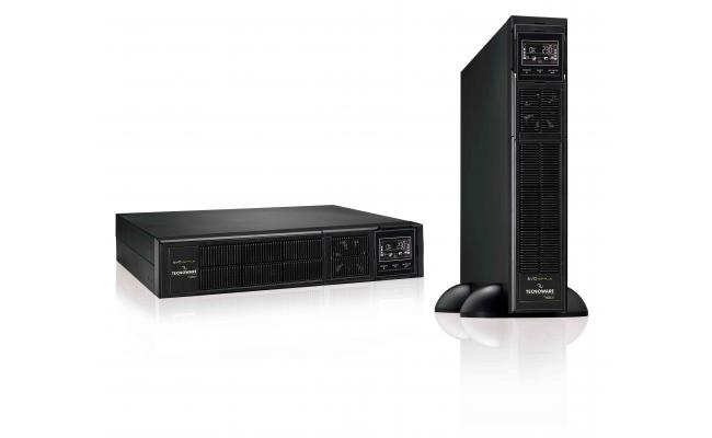 TECNOWARE On-Line UPS EVO DSP PLUS 3600 PF 0.9 R/T