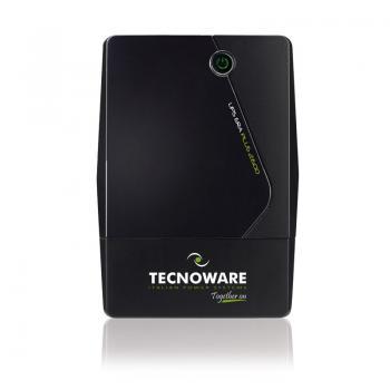 TECNOWARE UPS ERA PLUS 2600 IEC TOGETHER ON