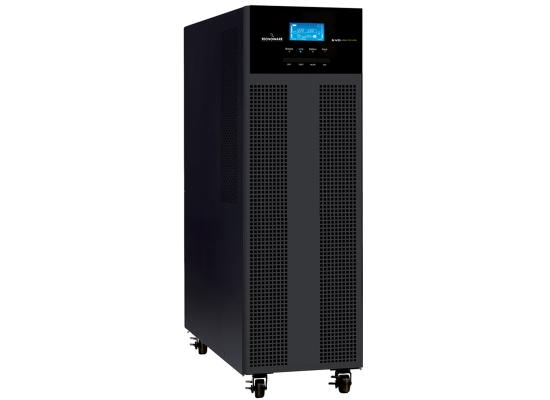 TECNOWARE On-Line UPS EVO DSP PLUS 10.0 MM HE - PF 0,9