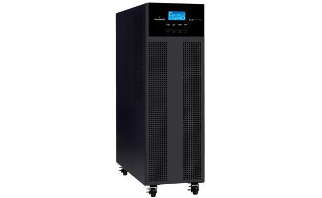 TECNOWARE On-Line UPS EVO DSP PLUS 6KVA PF 0,9