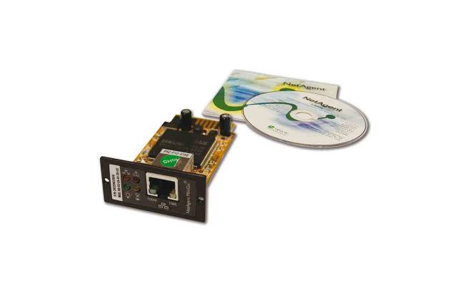 TECNOWARE SNMP INTERNAL INTERFACE EVO DSP PLUS  MM-TM,RT
