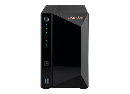 asustor Drivestor 2 Pro Network Attached Storage - NAS 2-bay