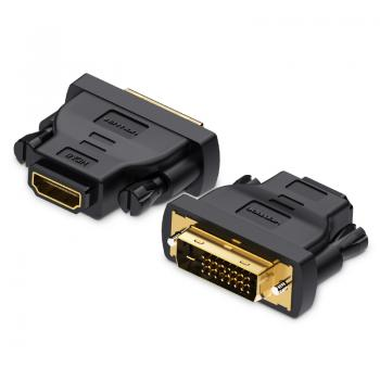 Vention DVI Male to HDMI Female Adapter