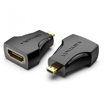 Vention Micro HDMI to HDMI Adapter