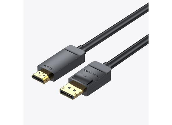 Vention 4K DisplayPort to HDMI Cable 1.5M