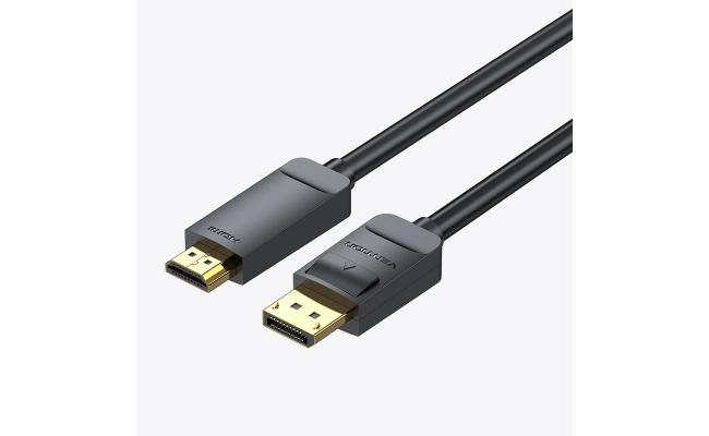 Vention 4K DisplayPort to HDMI Cable 3M