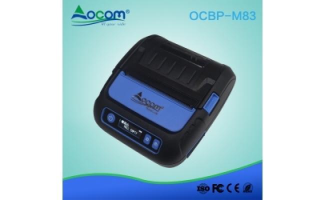 Bluetooth Thermal Label Printer