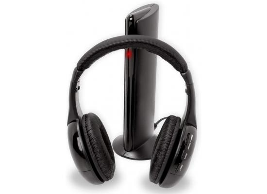 6in1 Wireless Headphone