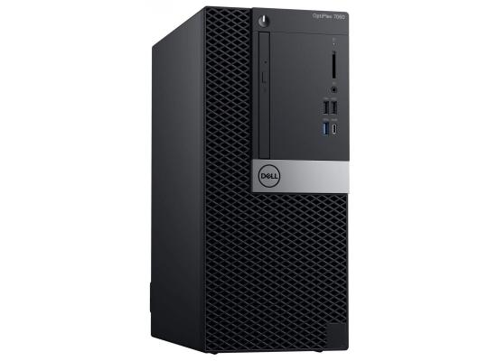 Dell OptiPlex 7070 Desktop Core-i7