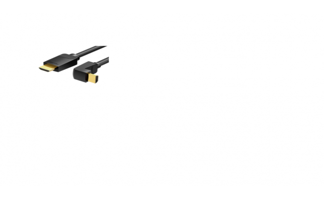 Vention HDMI Cable 2M BLACK AARBH