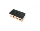 1 In 2 Out HDMI Splitter Gold