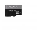 ADATA Micro SDHC 16GB Class10