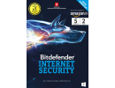 Bitdefender Internet Security 5Users