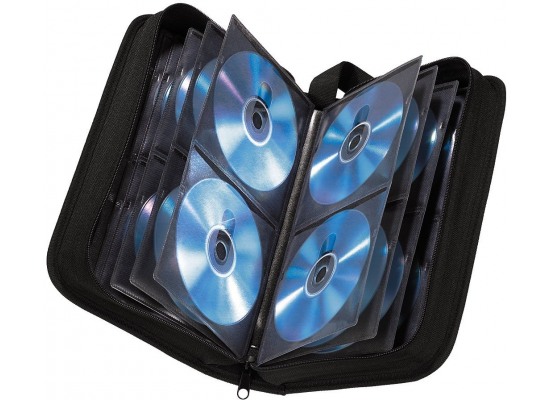 CD WALLET 80CDS