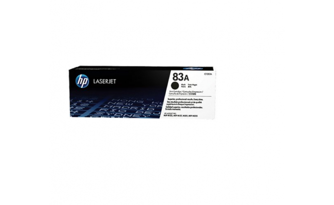 HP 83A toner Laser for HP MFP 127nf CF283A