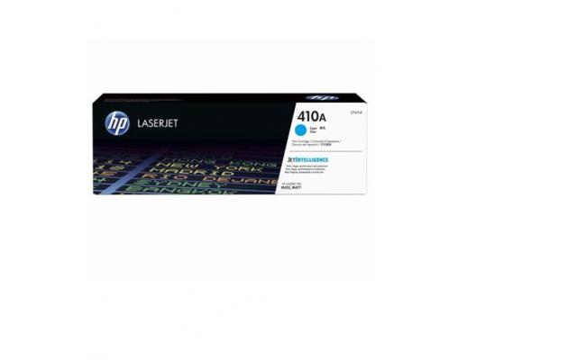 HP Compatible Cyan Toner CF411A