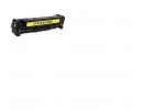 HP Compatible Yellow Toner CF412A
