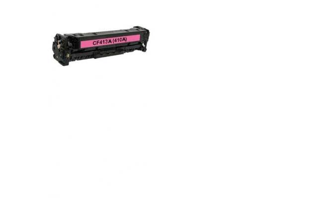 HP Compatible Magenta Toner CF413A
