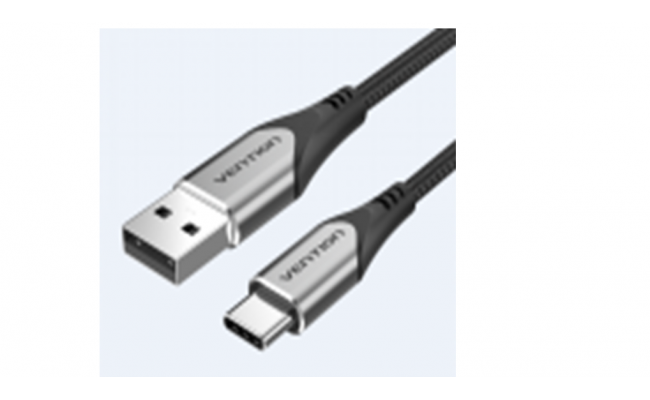 Vention USB-C to USB 2.0-A Charger Cable 3M