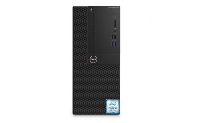 Dell OptiPlex 3060 Core i3 /4GB RAM 1TB HDD