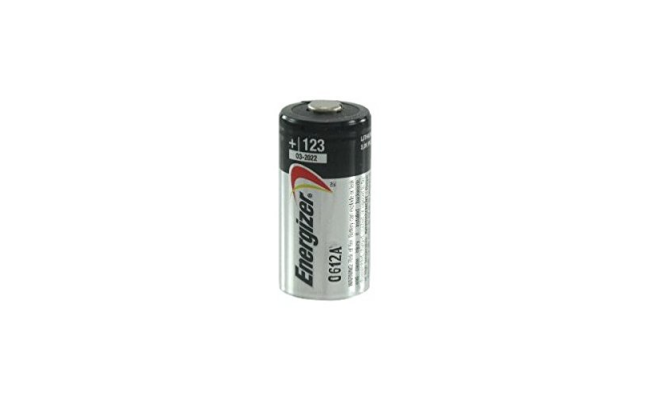 ENERGIZER BATT E2 LITHIUM 123AP BP1