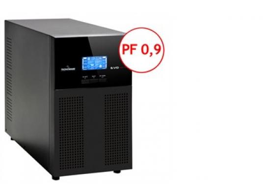TECNOWARE UPS EVO DSP PLUS 3KVA PF = 0.9
