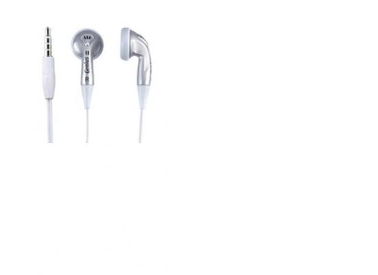 Genius Ear Bud HeadPhone GHP-02S 31710019101