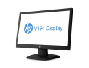 "HP 18.5"" Widescreen LED Monitor"
