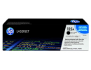 HP Compatible Toner CB540 Black