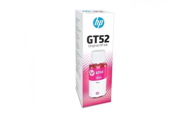HP INK ORGINAL GT52 MAGENTA