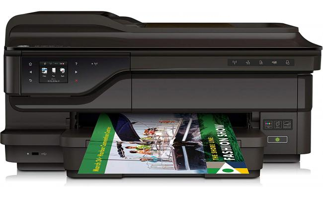 HP OfficeJet Pro 7612 Wide Format