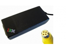 IBM Adapter 16V,7.5A,4Pin Yellow ORG