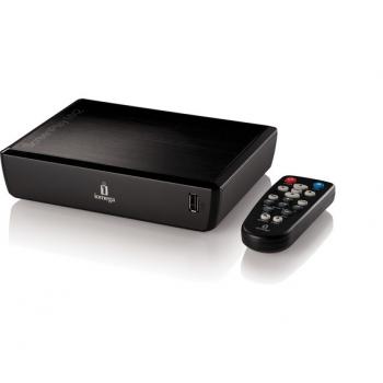 Iomega  Screen Play Mx2.0 Hd 1Tb Medi Player 35653