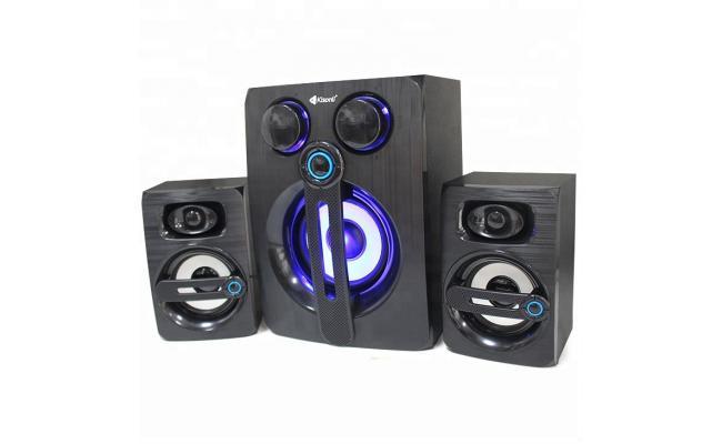 Kisonli USB 2.1 PC speaker Bluethooth TM-9000A