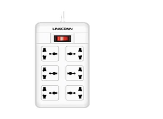 LINKCOMN LC-PS611 POWER STI