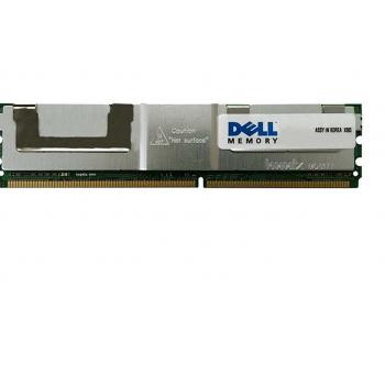 M788D / Dell 8GB, PC2-5300F 667MHz 4Rx4