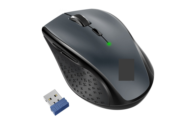 MOUSE CLASSIC USB