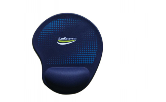Mouse Pad Geiware Gel Arm Rest