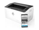 HP LaserJet 107w Laser Printer - Wireless